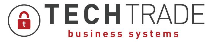 techtrade logo