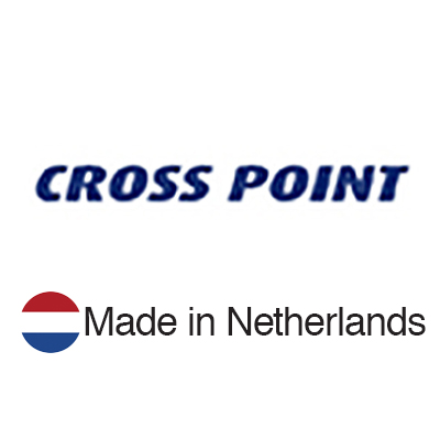 cross point made in netherlands
