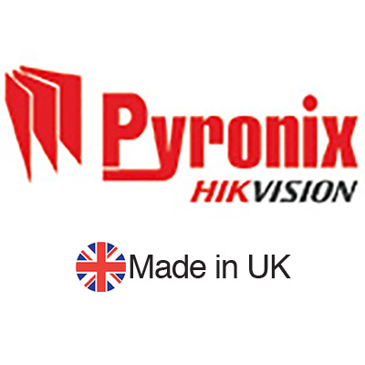 pyronix made in uk
