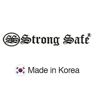 strongsafe logo