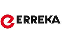 erreka logo about
